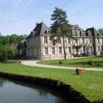 Le château de Nettancourt