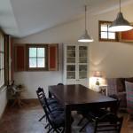 La salle à manger - Gîte près de Bar-le-duc