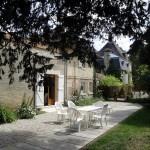 Gîte à Nettancourt - Calme et détente