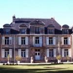 Le château de la Grange aux champs